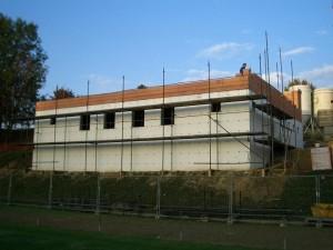 Erdgeschoss Aussenmauern (18)