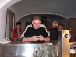 26_06_2004 Grillfeier Schuetzen - Huber Martin