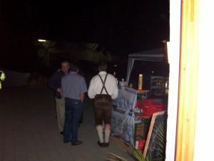 26_06_2004 Grillfeier Schuetzen - Nochmal Drei Damen vom ...